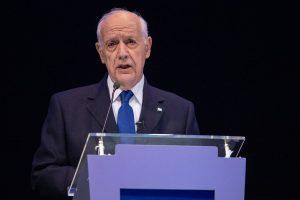 Para poner fin a las especulaciones, Lavagna afirmó que es «presidente o nada»