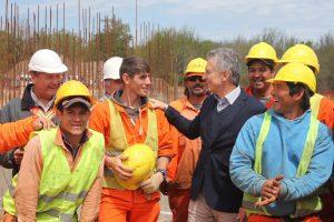 """Macri se muestra convencido de que resolverá «el tema económico"""" y podrá revertir el resultado de las PASO"""