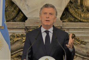 Reforma del Código Penal: Macri propone agravar las penas por delitos de narcotráfico, ambientales y corrupción
