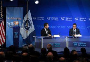 Desde Washington, Massa dijo que se viene una etapa de «alcanzar acuerdos» en Argentina