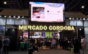 Con «Mercado Córdoba», la Ciudad es protagonista en la FIT