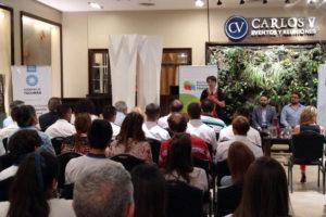 Intercambio de experiencias sobre participación ciudadana