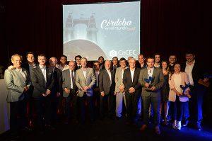 Se viene una nueva edición de los Premios «Córdoba en el Mundo»