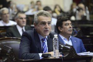 Espada K afirmó que el Gobierno de Alberto F. tendrá sustento en una coalición «más amplia»