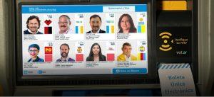 PASO: Salta define a los candidatos a gobernador con la interna del Frente de Todos
