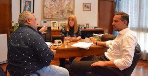 #TransiciónAbierta, la respuesta de Mestre a las críticas del peronismo por la falta de información del municipio
