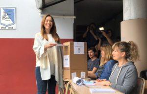 Vidal no pierde la «esperanza» de dar vuelta las  elecciones