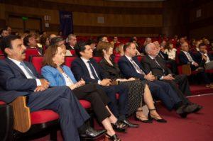 Los Consejos de la Magistratura del país se reúnen en Córdoba