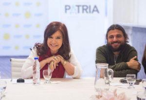 «Hay mecha corta», le advirtió Grabois a Alberto Fernández