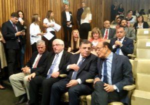 Negri dijo que ejercerán una «oposición constructiva» al Gobierno de Alberto F.