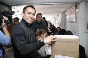 La bancada que comandará Juan Negri en el Concejo será el reflejo de Cambiemos