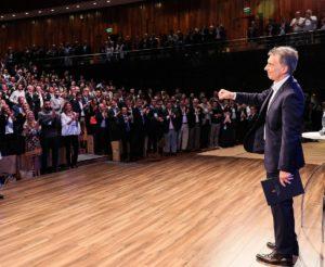 Macri reúne al Gabinete ampliado con miras al rol opositor que asumirá Cambiemos