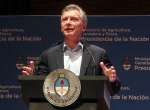 """Macri: """"Hoy estamos mejor preparados para los desafíos que vienen"""""""