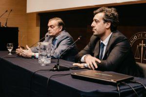«Los jueces deben tener independencia y tranquilidad para juzgar», dijo Lugones