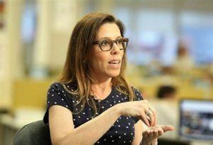 Laura Alonso negó todos los cargos que se le imputan por un supuesto encubrimiento a Aranguren