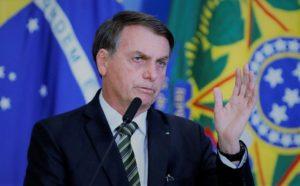 Papelón de Bolsonaro por el cierre de tres empresas en la Argentina