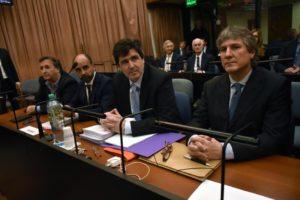 Confirman la ejecución de la pena a Amado Boudou en la causa Ciccone