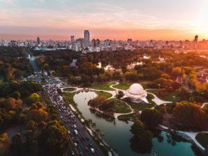 La CABA, entre las 50 ciudades más atractivas del mundo para las inversiones y el talento