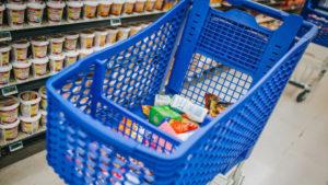 En lo que va del año, la inflación trepó un 40,10%