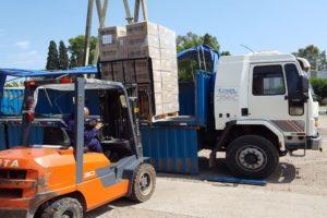 Sinergia autopartista: concretaron su primera venta a Uruguay como grupo exportador