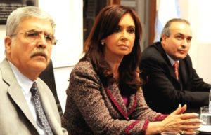 Stornelli pide enviar a juicio a CFK por cartelización y coimas en la obra pública