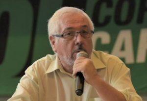 Eduardo Fernández renovó su compromiso de defender a las Pymes en Diputados