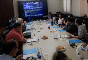 Se recomendó la declaración de la emergencia agropecuaria nacional para La Pampa y Corrientes