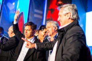Venezuela: Solá aseguró que Alberto F. no va a cambiar por EE.UU