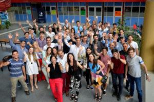 La FIDE recibe a sus seis nuevos incubados