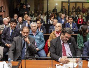 Para Baez, hay «esperanza» de salir de prisión con el nuevo Gobierno de Fernández – Fernández