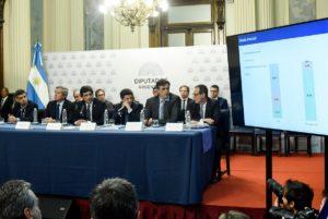 Piden «un abordaje integral» de los desafíos fiscales y financieros de cara a 2020