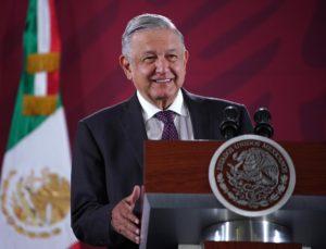 López Obrador prometió ayudar a la Argentina a «enfrentar la crisis económica»