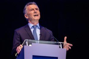 Macri viaja a Madrid para participar en la Cumbre sobre Cambio Climático