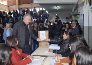 Para el radical Morales, «la prioridad» hoy es la «unión de Cambiemos» en su rol de oposición