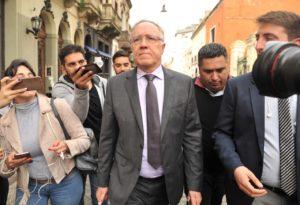 Gabinete de AF: Nielsen a Economía y Agustín Rossi ¿a Defensa?
