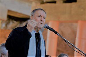 Schiaretti  repudió el golpe de Estado en Bolivia