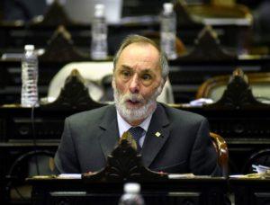 «Sería una picardía que empecemos a dividirnos», dijo el macrista Tonelli