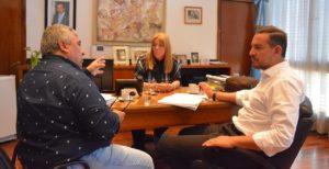 El equipo de Llaryora abandonó la Mesa de Transición con duras críticas a la gestión mestrista