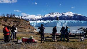Argentina promociona su gastronomía en la plataforma de videos más grande de China
