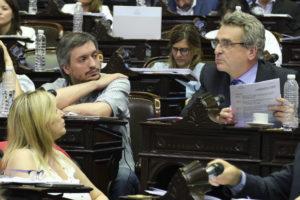 Con más de 120 diputados, el Frente de Todos será conducido por Máximo Kirchner
