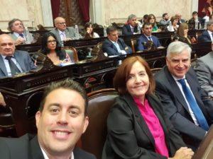 Ley Ómnibus: los diputados de Schiaretti apoyan en general, pero rechazan aumento de retenciones al campo