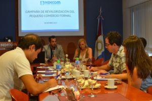 Lanzan campaña de «revalorización» del pequeño comercio formal