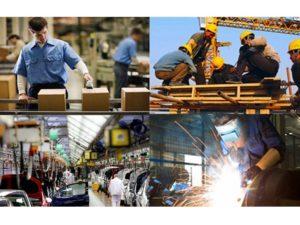 La actividad económica cayó 0,9% en octubre