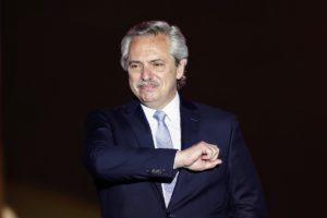 Alberto F. anunció un bono para jubilados y un extra para beneficiarios de la AUH