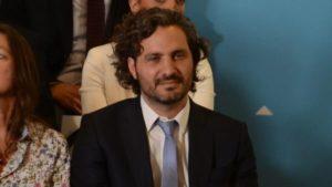 Cafiero dijo que el Gobierno prepara «un ajuste en el gasto político»