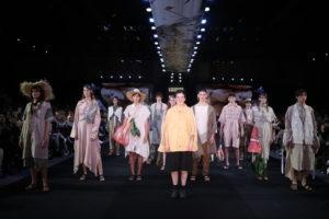 La Ciudad lanza la sexta edición del concurso Autores de Moda BA