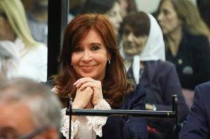 Dejan sin efecto la prisión preventiva de CFK en la causa del Memorándum con Irán