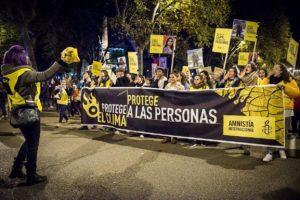 COP25: Amnistía Internacional habló del  fracaso en las negociaciones