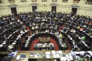 Diputados buscará avanzar con el Pacto Fiscal 2019 y jubilaciones de privilegio