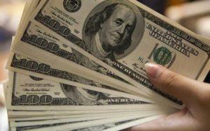 El dólar cerró sin cambios a $ 62,25 en el Banco Nación